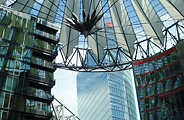 Markus Naimer Energietechnik Sony Center, Berlin
